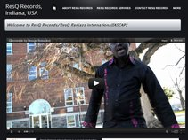 ResQ Ranjazz International(ASCAP) Indiana, USA
