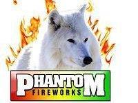 Phantom Fireworks Record Label Inc