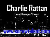 Charlie Rattan