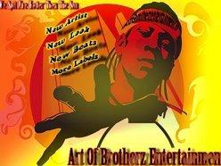 Art Of Brotherz Entertainment