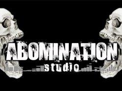 Abomination Studio Records