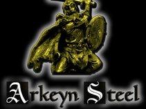 Steel Gallery/Arkeyn Steel Records