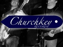 Churchkey Records