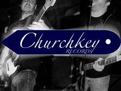 Churchkey Records