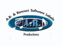 A.R. & Ronconi Software Labels