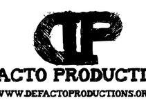 Defacto Productions