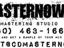CD Master Now