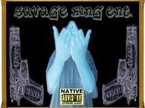 Savage King Ent