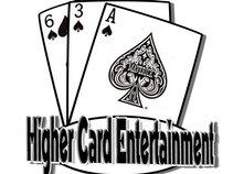 Higher Card Entertainment