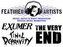 FEATURED ARTISTS Promotions