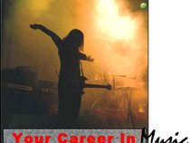 Your Career In Music