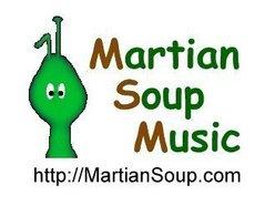 Martian Soup Music
