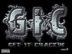 Get It Crackin ent.