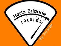 Hertz Brigade Records