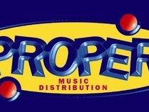 Proper Music Distribution