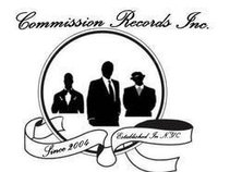 Commission Records Inc.