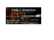 Emily J. Promotions