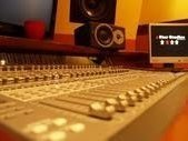 "Slip-N-Slide Records ""4 Star Studio"""