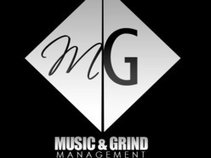 Music & Grind Management