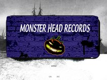 monster head records