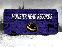 monster head records
