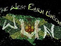 THE WEST EARN UNION