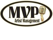 MVP ARTIST MANAGEMENT