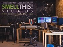 Smell This! Studios