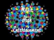 Music High Entertainment