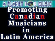 A PLANET FOR MUSIC (APF Music)