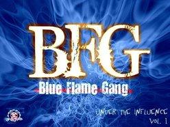 Blue Flame Gang