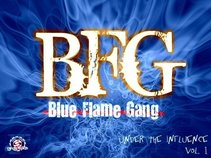 Blue Flame Gang