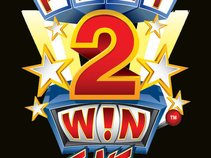 PLAY 2 W!N ENT.