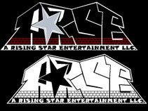 A Rising Star Entertainment