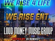 We Rise Entertainment
