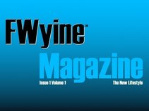 FWyine™ Magazine Records