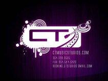 CT MUSIC RECORDING STUDIOS