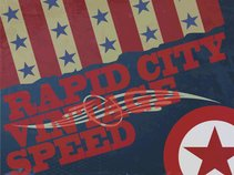 Rapid City Vintage Speed