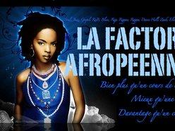 La Factory Afropéenne