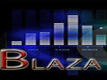 blaza music group