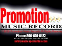 Promotion Music Records