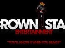 CrownStarEnt