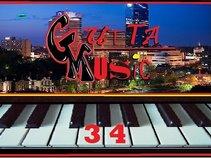 GUTTA MUSIC