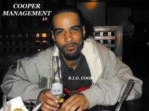 Ronnie Cooper Jr.