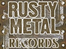 Rusty Metal Records