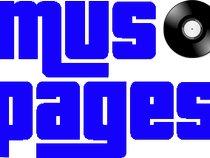 Musopages.co.uk