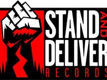 Stand and Deliver Records