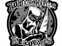 Zodiac Killer Records
