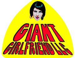 GIANT GIRLFRIEND