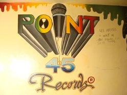point 45 recordz